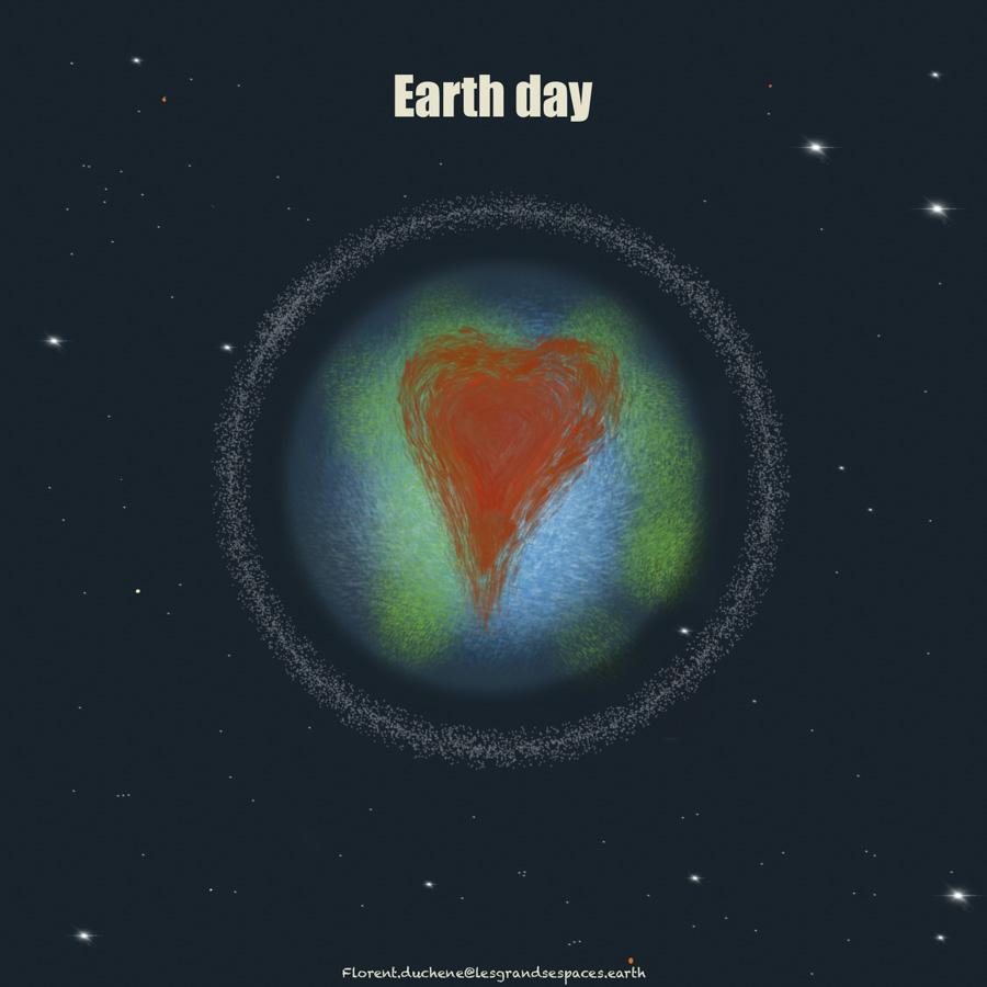 22 avril – Journée de la Terre